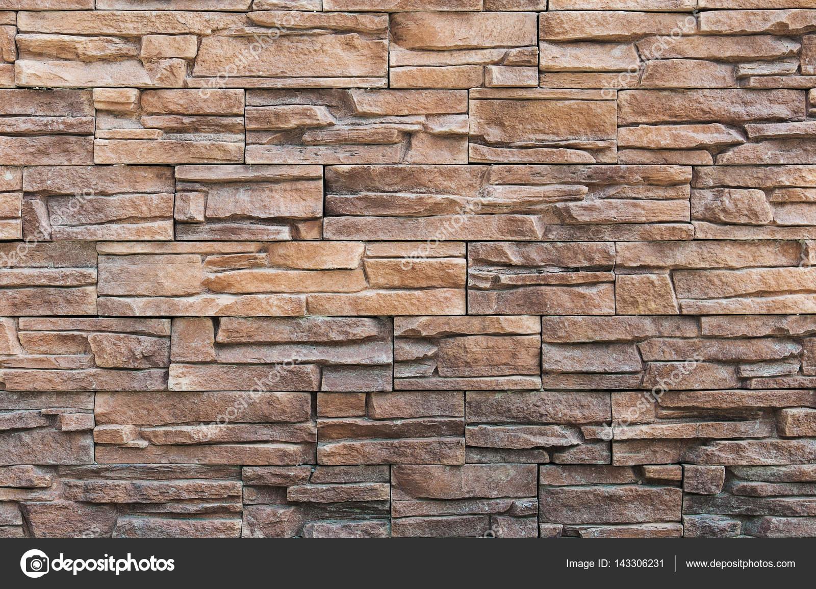 Mattonelle decorative all aperto struttura parete delle