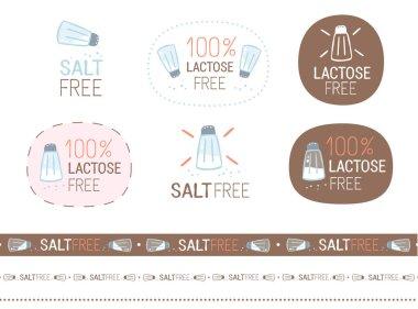 salt free set
