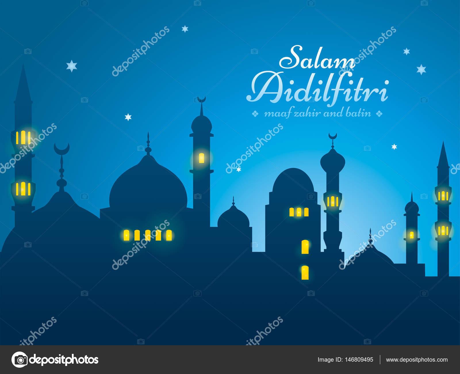 Ramadan greeting card stock vector ori artiste 146809495 ramadan greeting card stock vector m4hsunfo