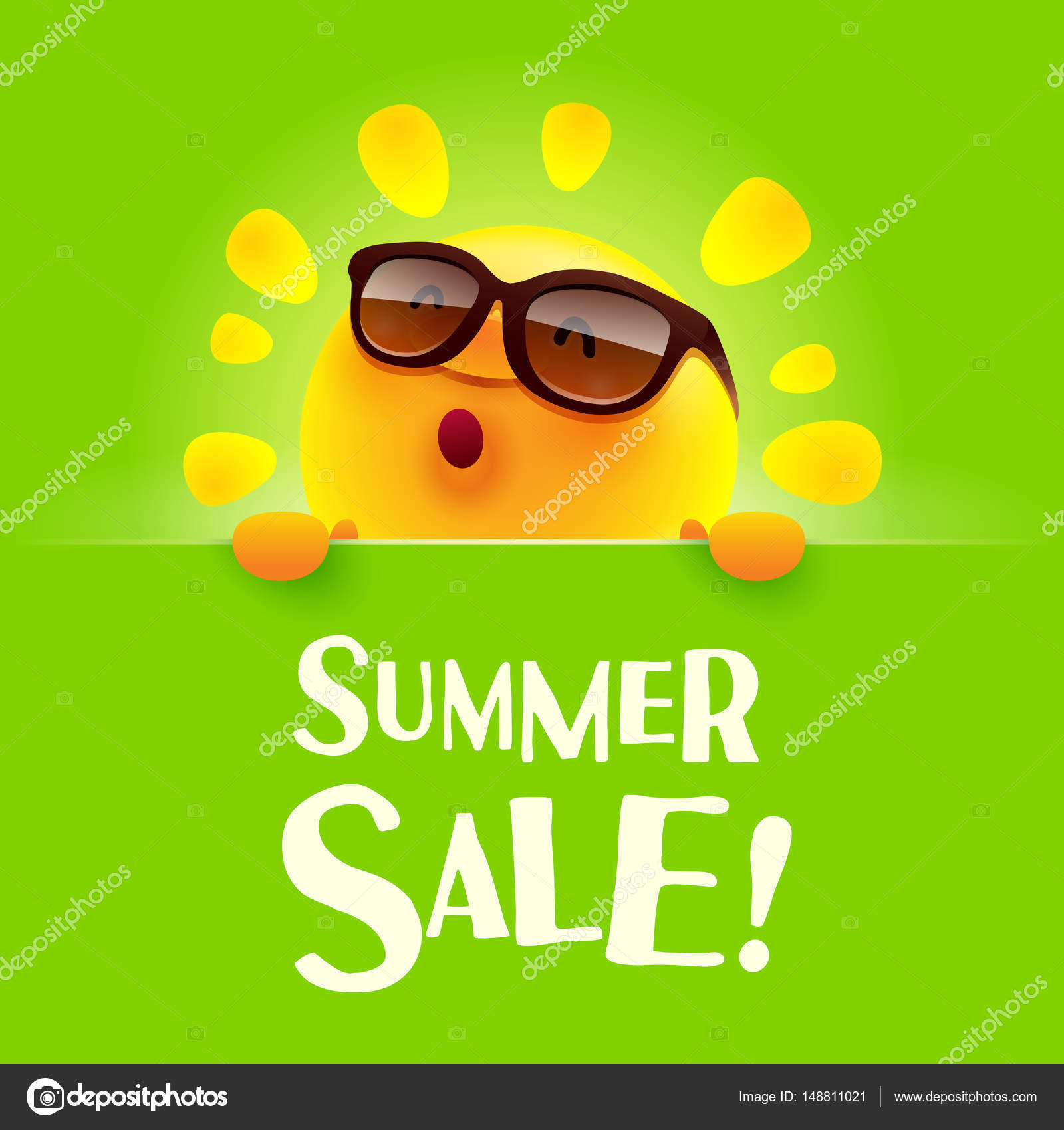 summer sale sign stock vector ori artiste 148811021