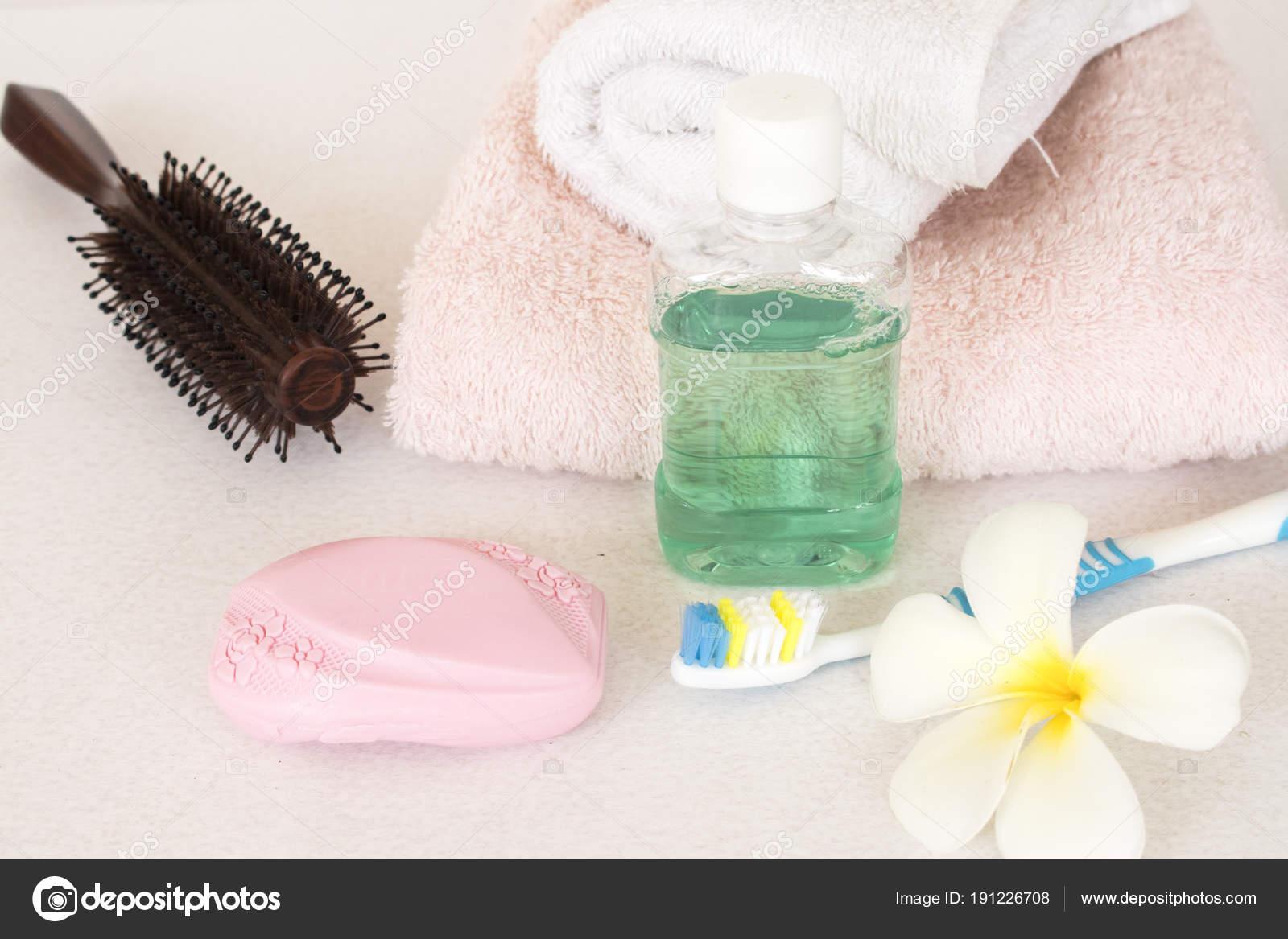 la proprete du corps