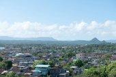 Fotografie Streets of Baracoa city