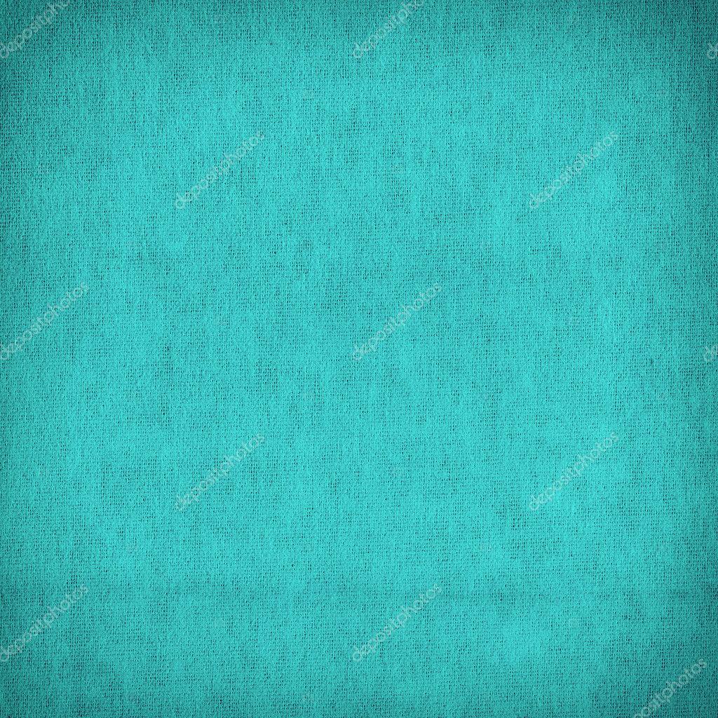Fundo De Tela Textura Turquesa Fotografia Stock
