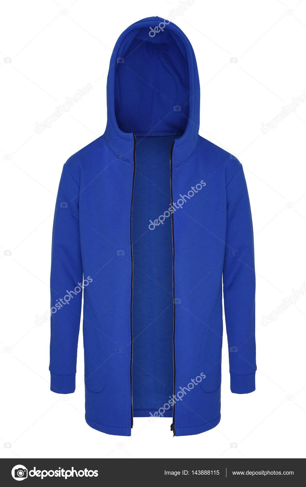 Bleu Survêtement Capuche Avec Décompressé Bleu Décompressé Avec Survêtement BZqA87xww