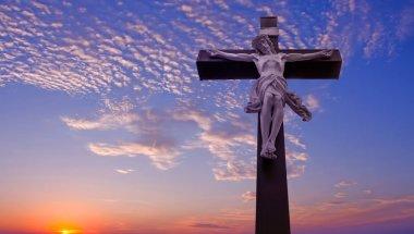 Jesus Christ Son of God religion and spirituality concept