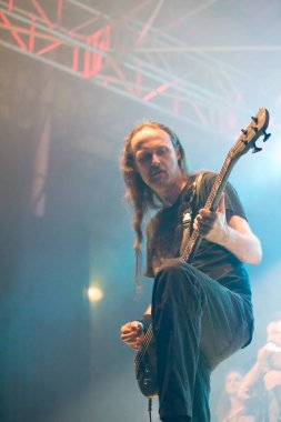 Folkstone live at Ambria Music Festival