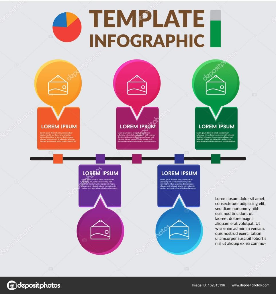 Infographic design estoque infogrfico infogrfico de negcios infographic design estoque infogrfico infogrfico de negcios infogrfico de vetor e plano de marketing podem ser usados para o layout de fluxo de ccuart Image collections