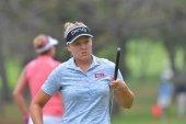 Brooke M. Henderson in Honda LPGA Thailand 201