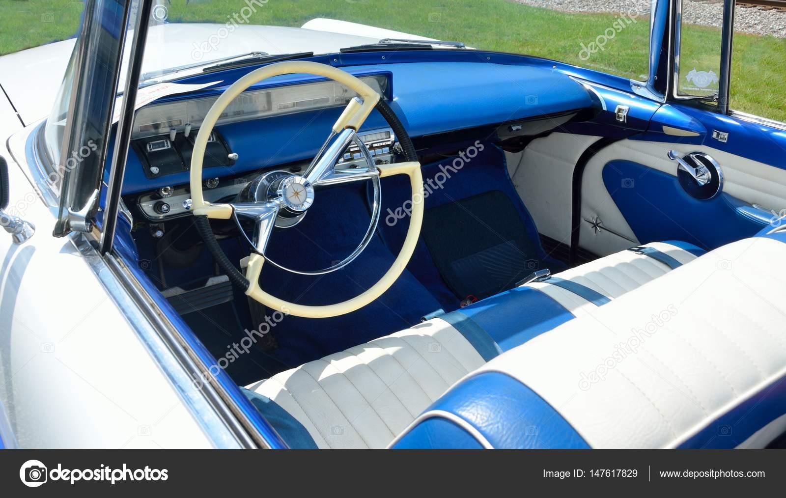 Classic Car Interior Design Stock Editorial Photo C Howdy76 147617829