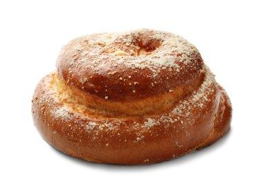 Sweet tasty bun
