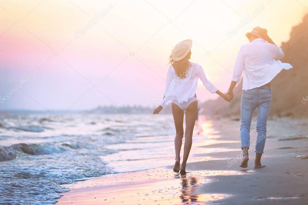 фото пара счастливая