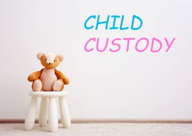 Text CHILD CUSTODY