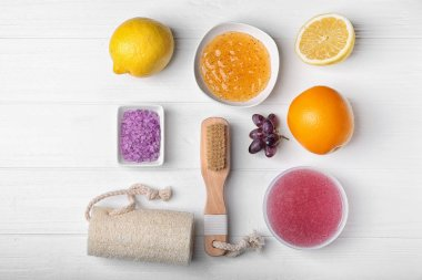 Beauty treatment and body care