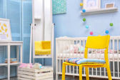 Photo design of baby room