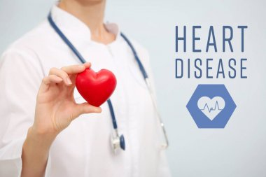 Cardiology and health care concept