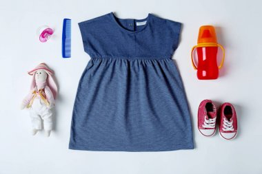 Baby clothes and accessories