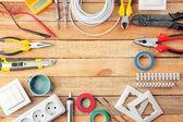 Fotografie Různé elektrické nástroje