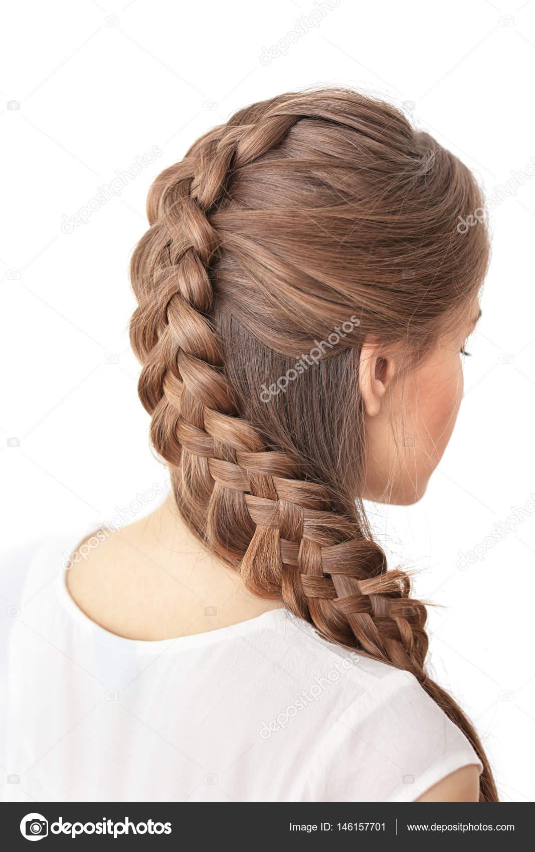 Pleasing Nice Braid Ideas Folade Natural Hairstyles Runnerswayorg