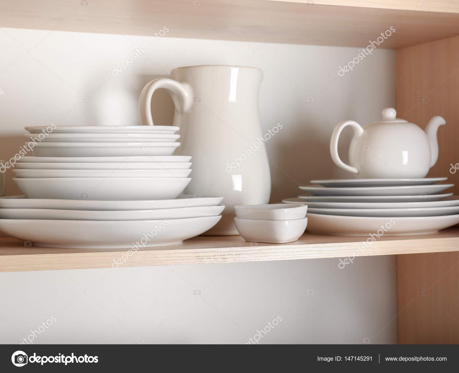 Nice rustic dinnerware u2014 Stock Photo & nice rustic dinnerware u2014 Stock Photo © belchonock #147145291