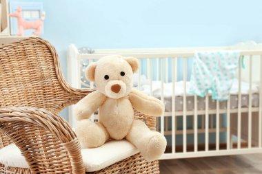 Cute  teddy bear