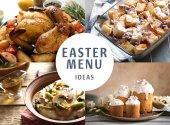 Fényképek Szöveg húsvéti menü ötletek