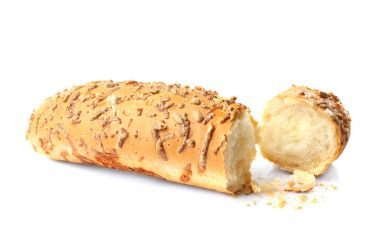 tasty Bread and slice