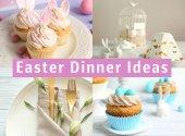 Fényképek Szöveg húsvéti vacsora ötletek