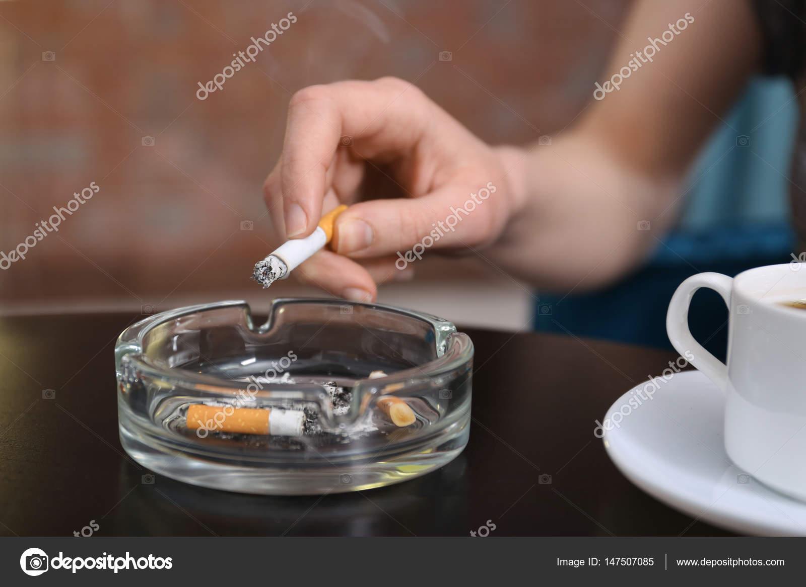 Super horké kouření