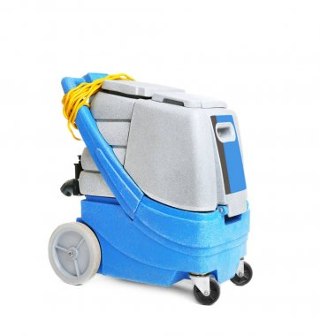 Professional equipment for dry cleaning