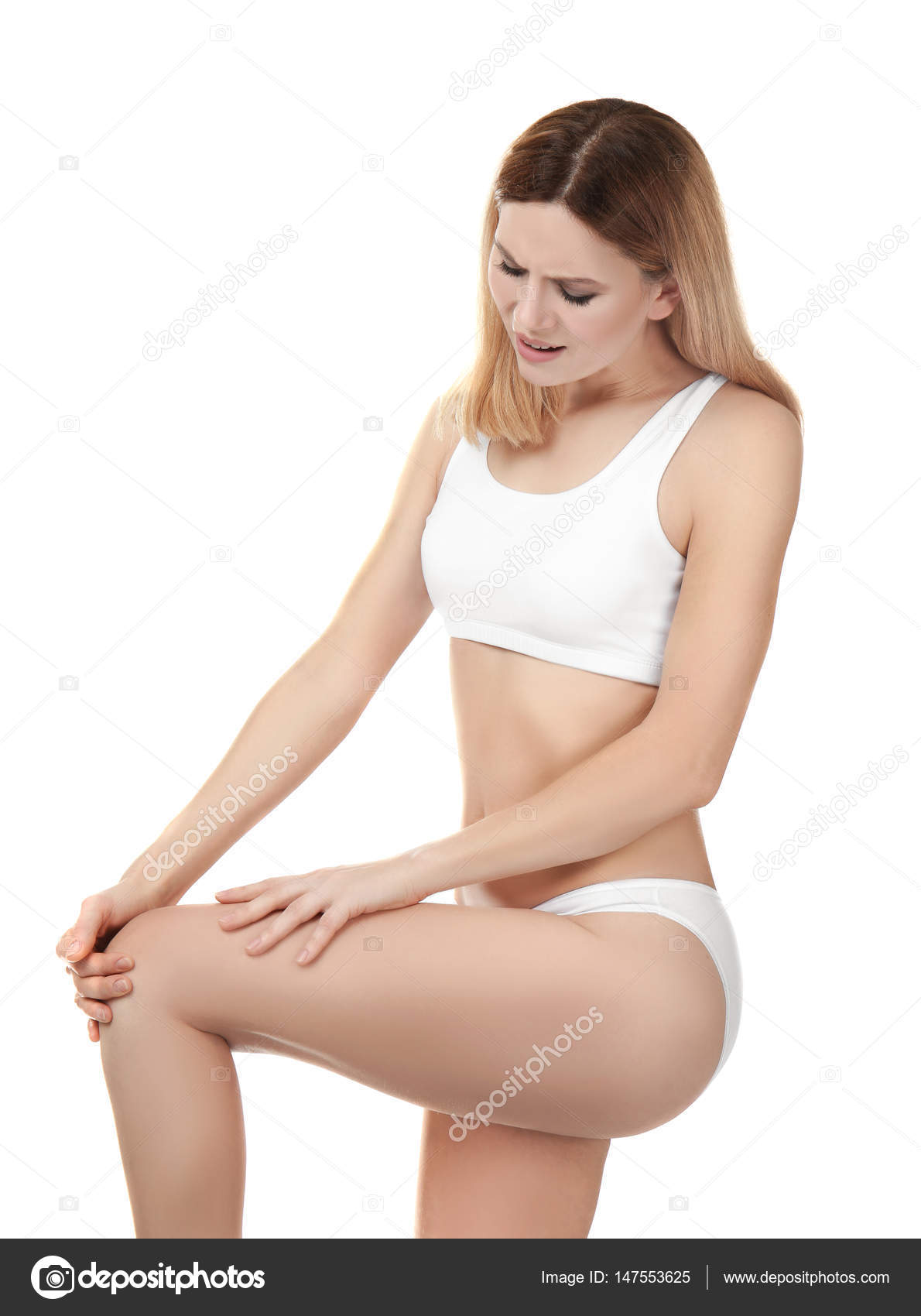 La oferta definitiva en dolor detras de la rodilla