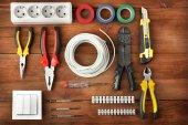 Různé elektrické nástroje