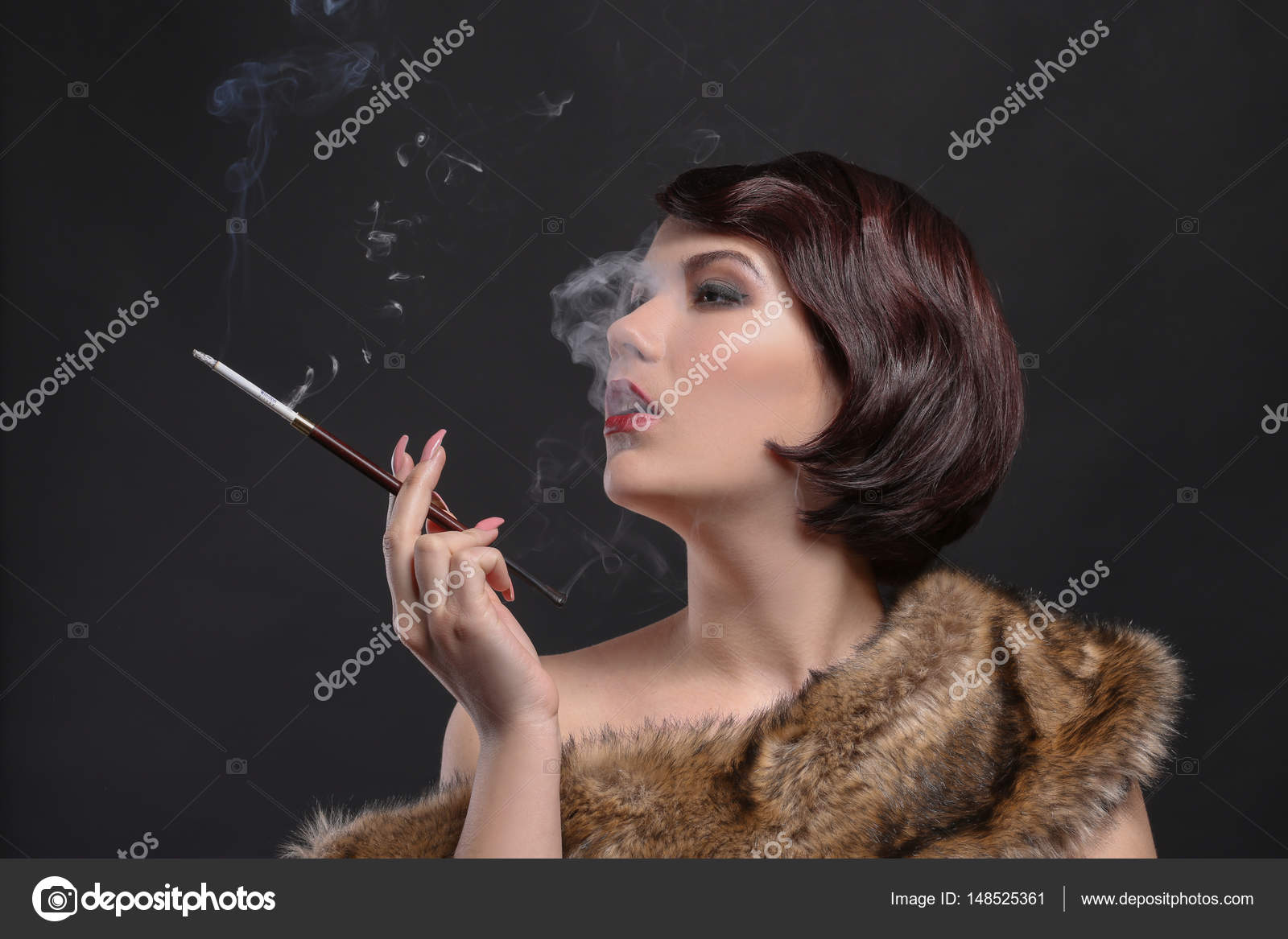 Smoking with a cigarette holder esse black cigarettes review