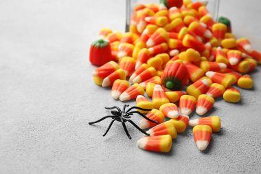 Tasty Halloween candies