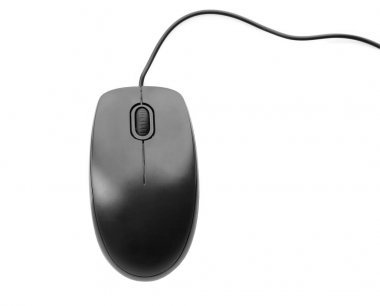 Modern computer mouse