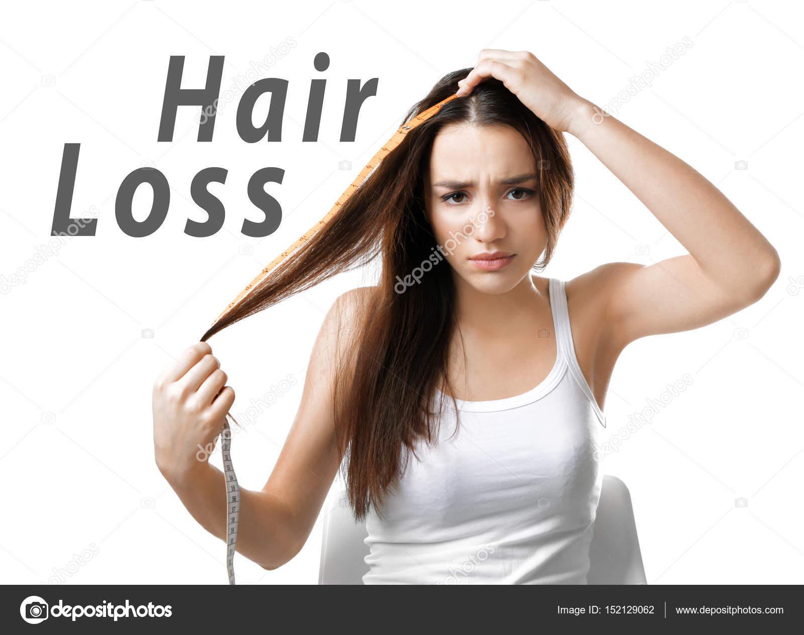 Saç Dökülmesi Sorununa DUR