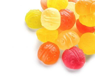 tasty jelly candies