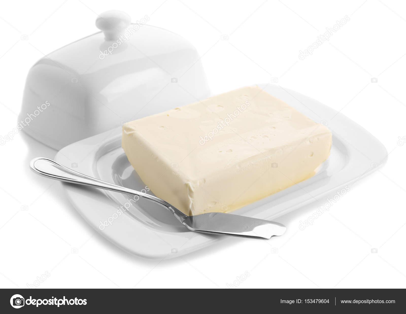 witte boter