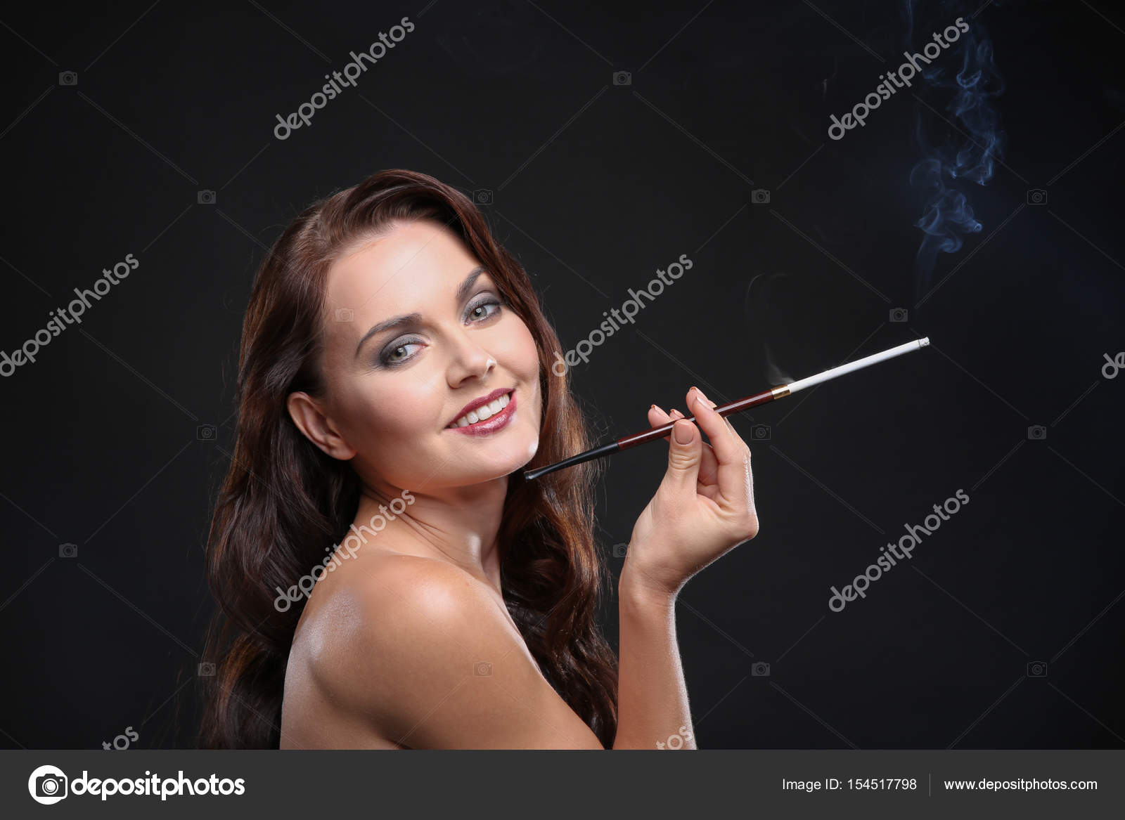 ošklivé kouření fotky