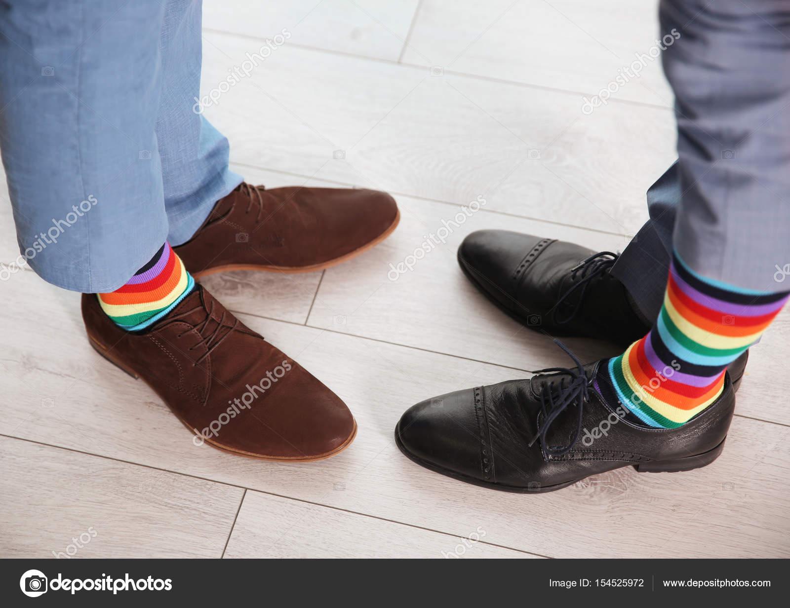 calcetos gay