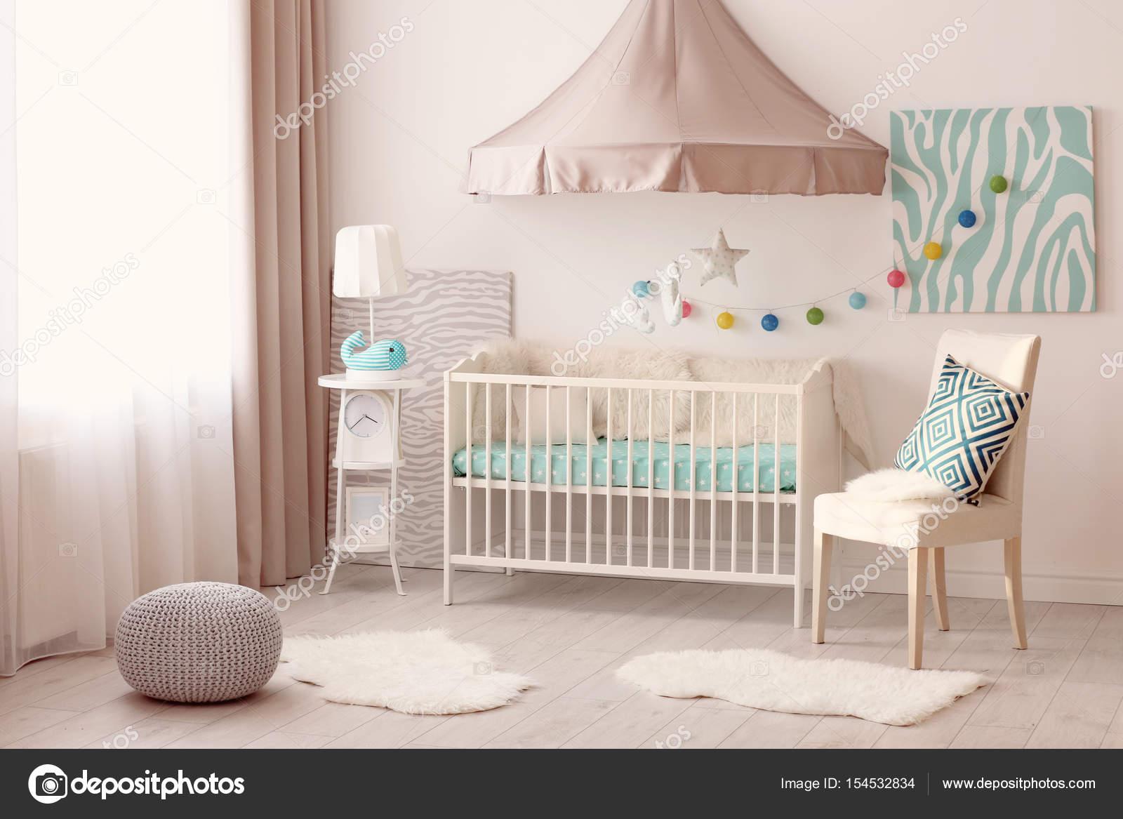 Room indigo white kinderkamer kidsroom babyroom babykamer