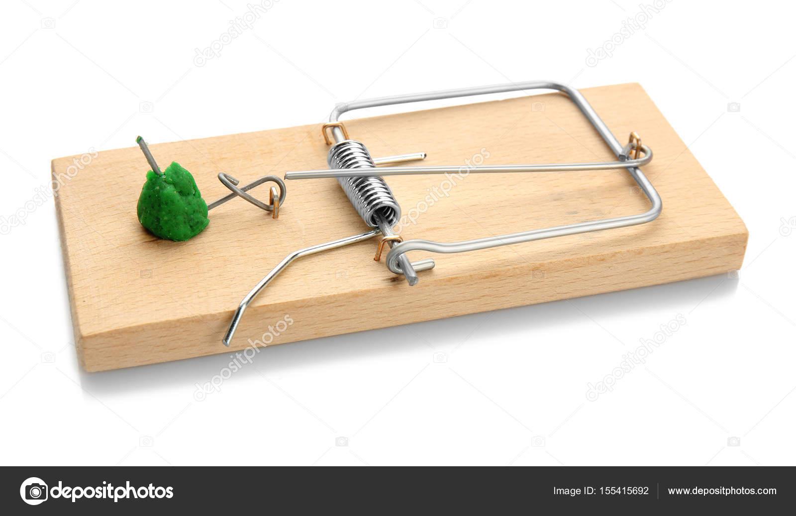 Como hacer una trampa para ratones great x vensmiel trampa ratones trampas para ratones humano - Trampas de ratones ...