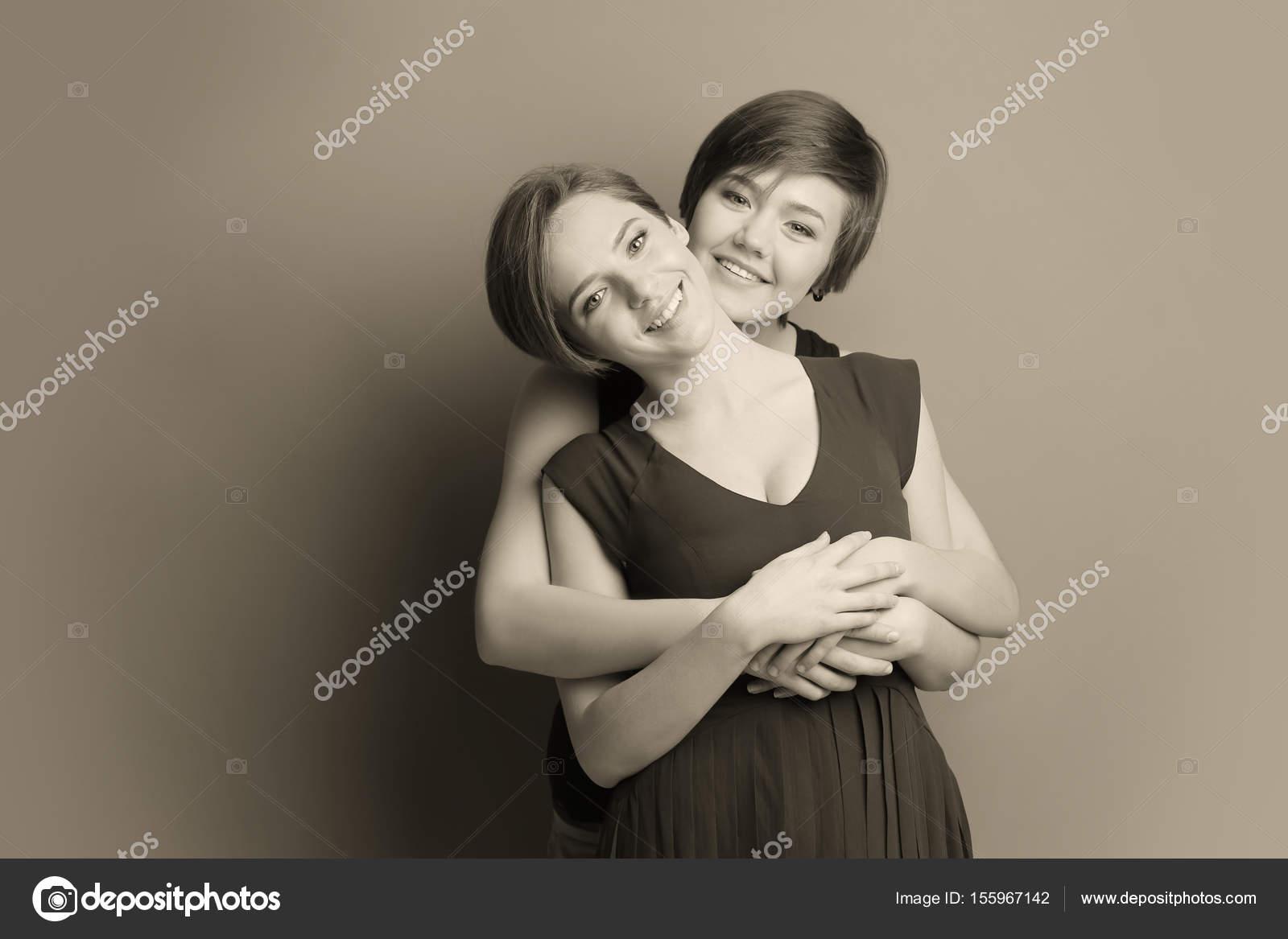 ročník lesbické fotky