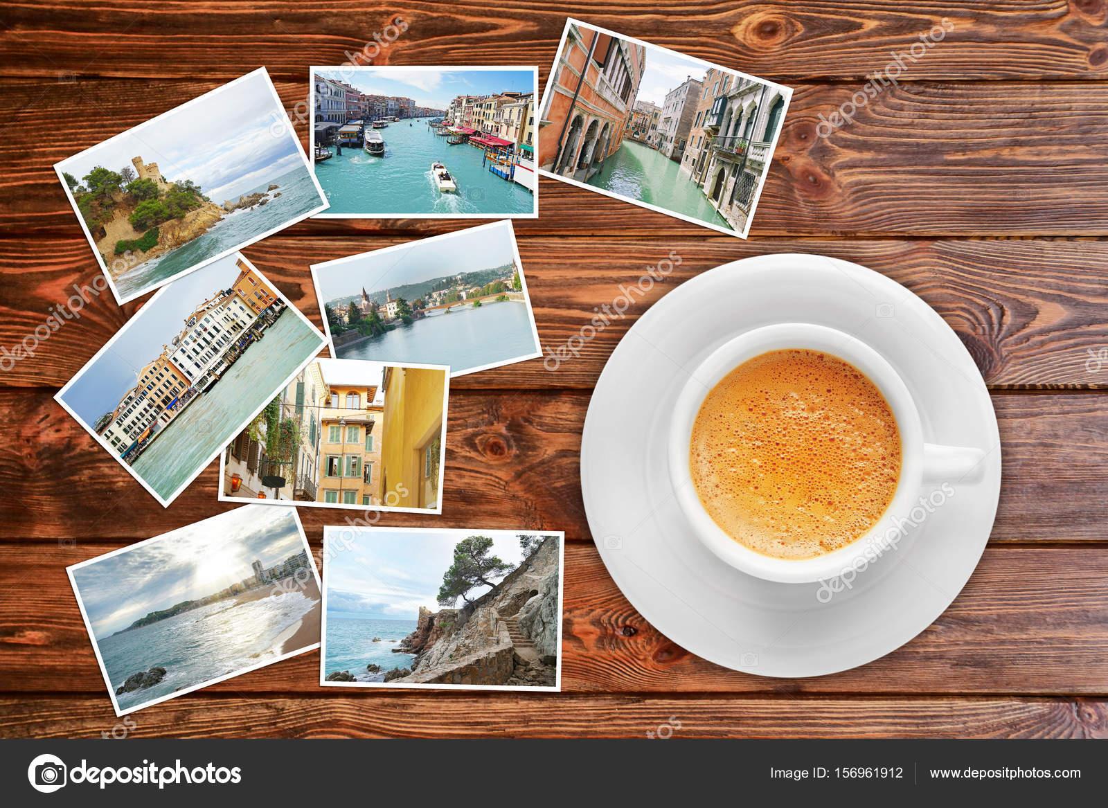 concept de souvenirs de voyage — photographie belchonock © #156961912