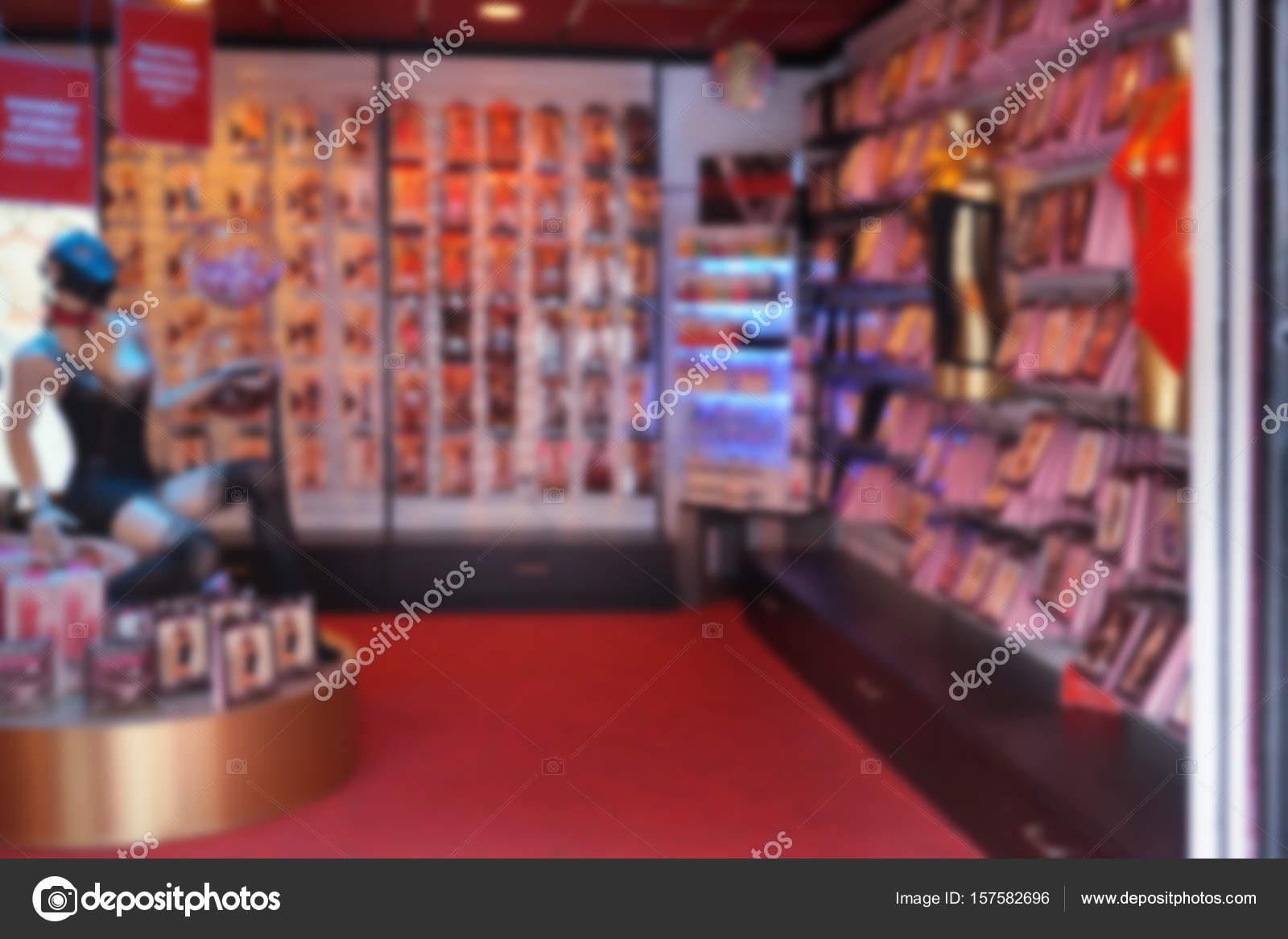 sex shop i