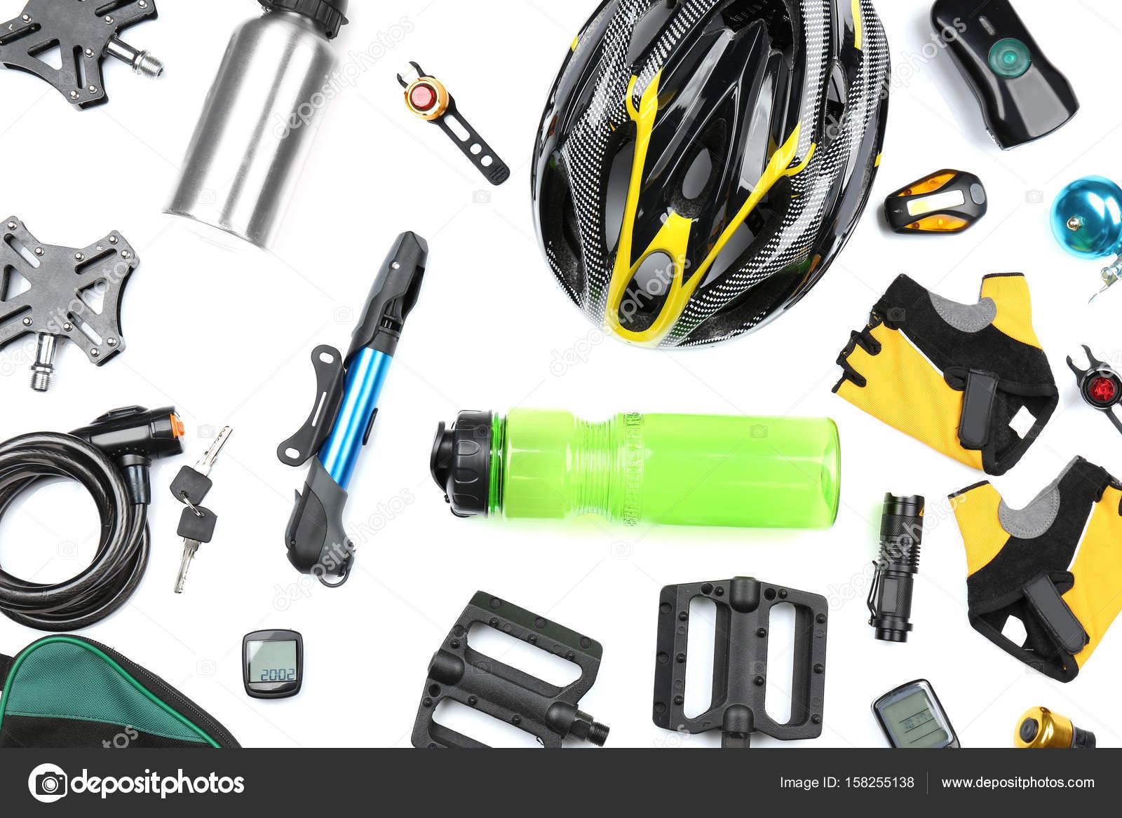 real mejor valorado muy bonito más cerca de Imágenes: accesorios para bicicletas | Set de accesorios ...