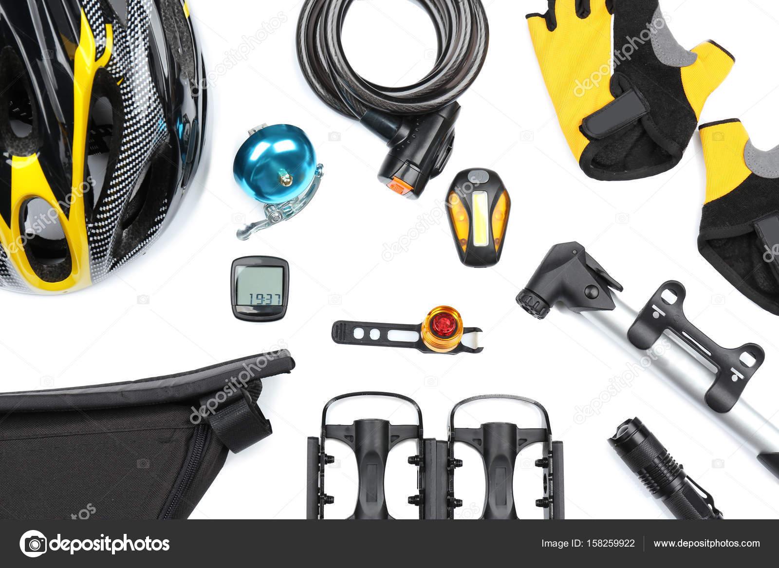 Fahrradzubehör Beleuchtung & Reflektoren