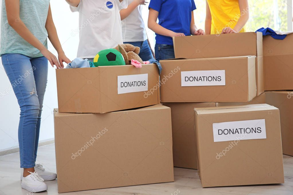 dbfree someone stole donations - 1023×682