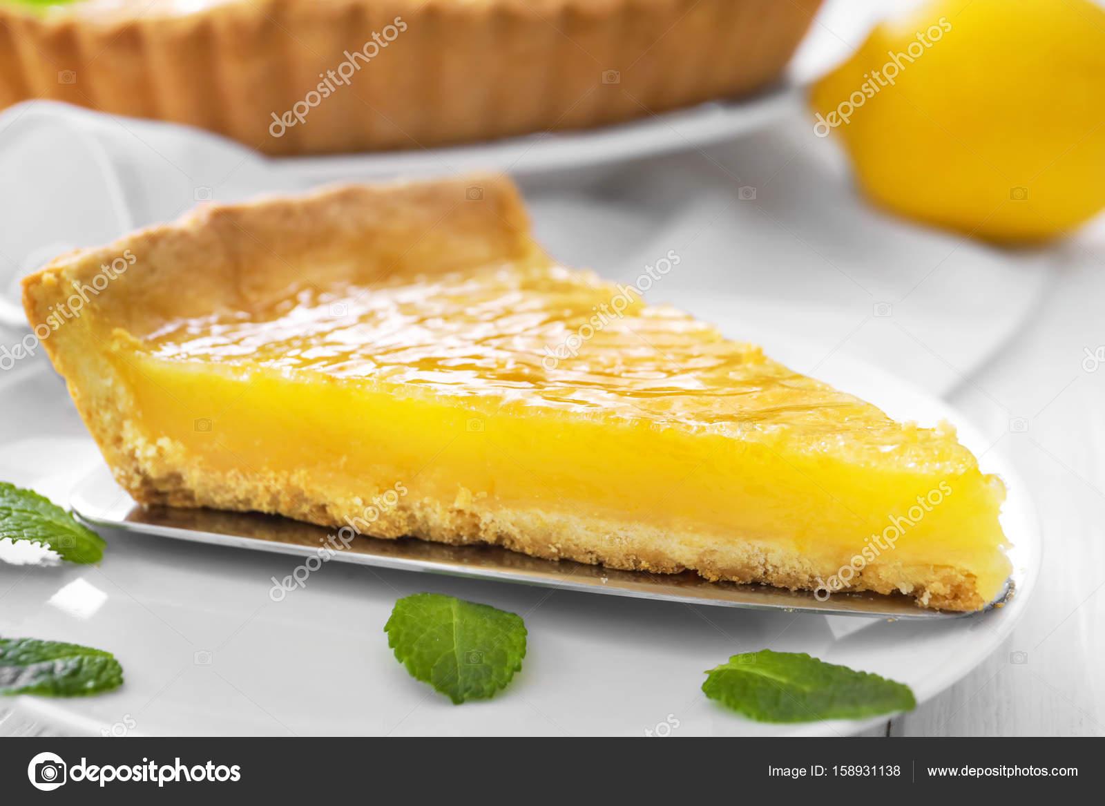 Limonlu Turta Tarifi
