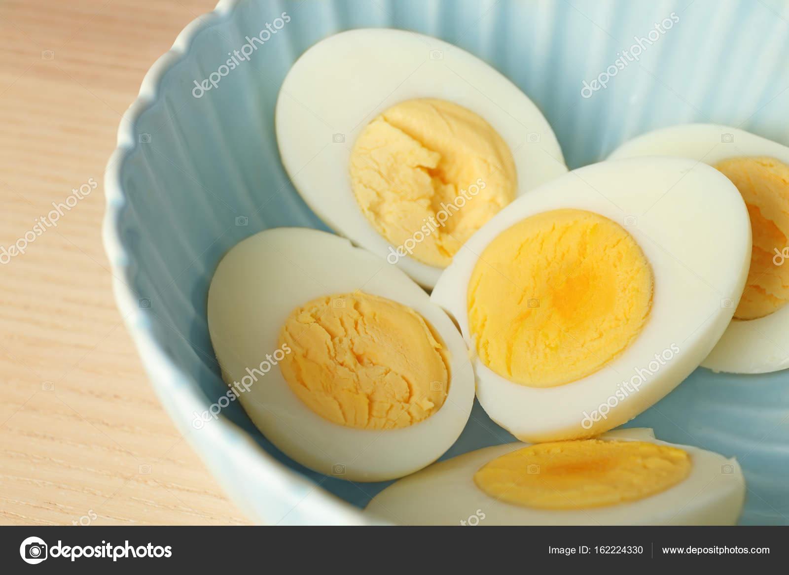 Haşlanmış Yumurta İle Hızlı Kilo Kaybı
