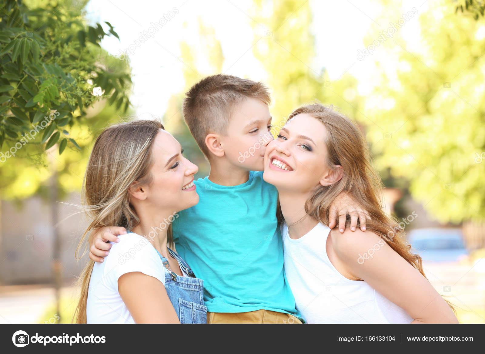 moeders een lesbische